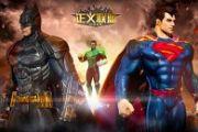 关注游戏鸟 免费领取正义联盟:超级英雄礼包[多图]