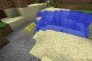 我的世界海底遗迹海绵房位置 海绵房地图种子[图]