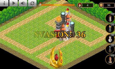 罗马军团游戏手机版图3: