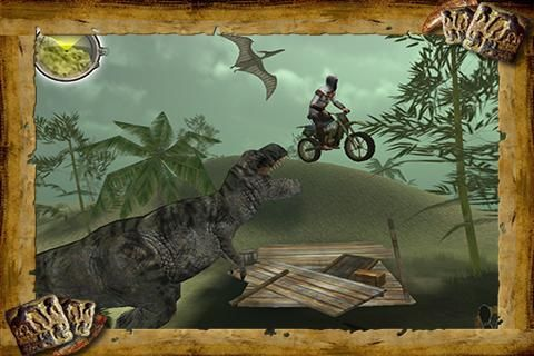 恐龙杀手图1: