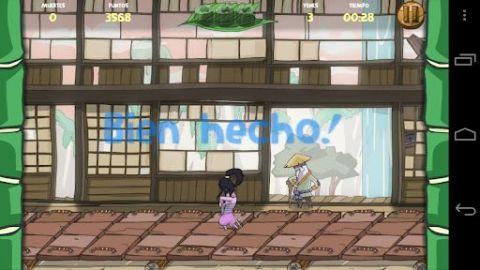 Kinito忍者图4: