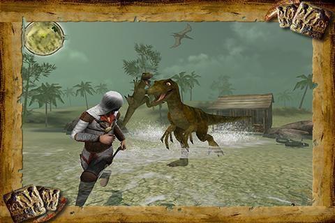 恐龙杀手图4: