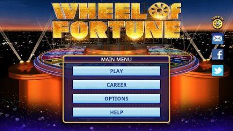 命运之轮游戏安卓版图1: