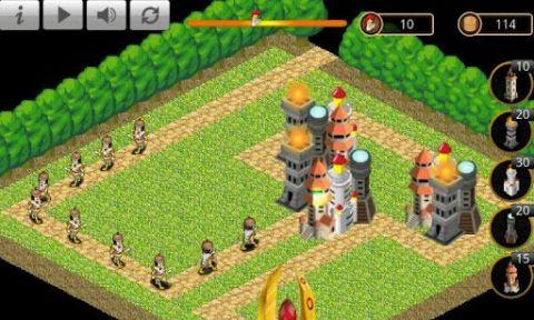 罗马军团游戏手机版图4: