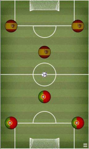 口袋足球图1: