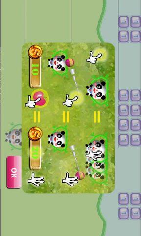 熊猫弹球赛图1: