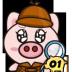 三国小猪捉错处