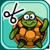 小海龟回家