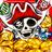 硬币海盗中文版