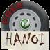 轮胎汉诺塔