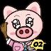 三国小猪爆头