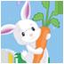 我爱胡萝卜