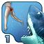 3D食人鲨