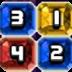 聪明小方块