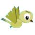 小鸟生存记