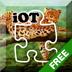 动物猎豹拼图免费版