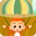 小猴子叠罗汉