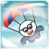 重力感應降落傘