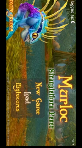 魔獸世界魚人大冒險圖1: