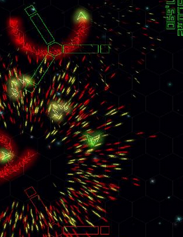 3D银河战机图2: