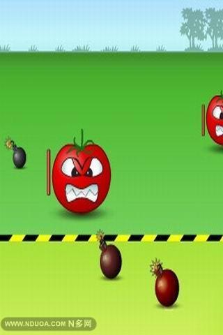 番茄战争图1: