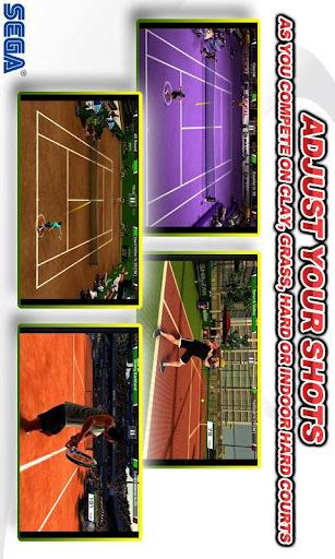VR网球挑战赛图3: