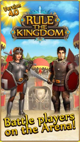 王国统治图1: