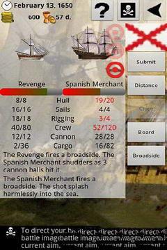 海盗和商人图2: