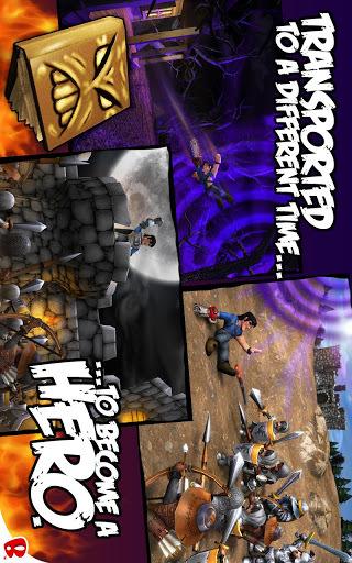 黑暗防御游戏安卓手机版图4: