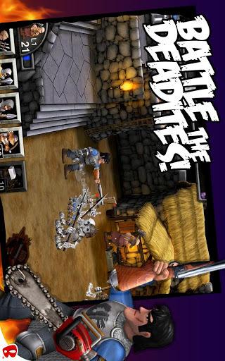 黑暗防御游戏安卓手机版图2: