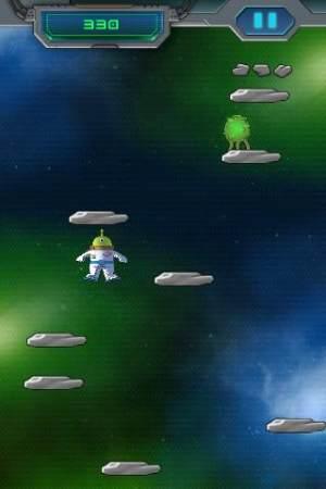 太空跳跃图1