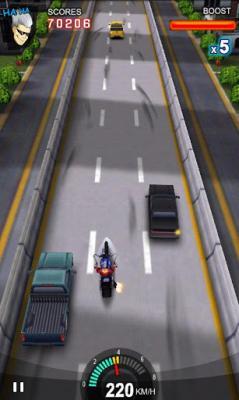 竞技摩托车图3: