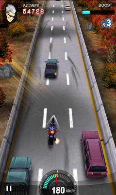 竞技摩托车图2: