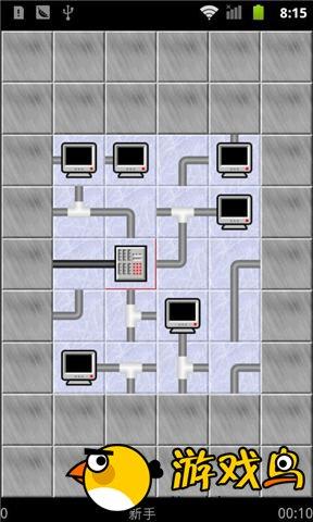 连接管道图3: