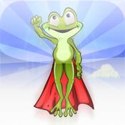 青蛙跳跃2