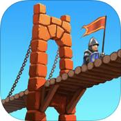 桥梁构造者:中世纪