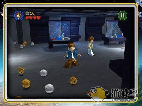 乐高星球大战完整传奇游戏安卓最新版图3: