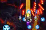 《雷霆战机》越级挑战无尽78关视频