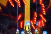 《雷霆战机》通关70关139级BOSS视频