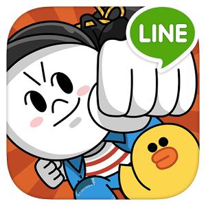 LINE 漫游者