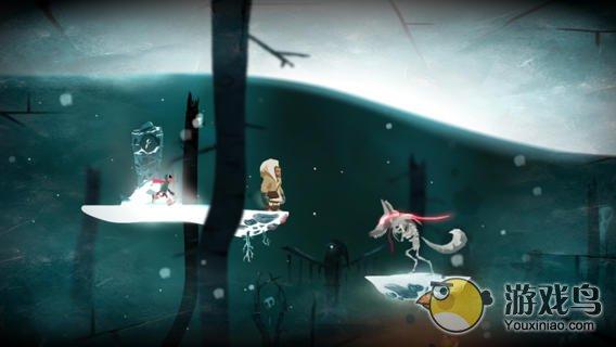 雪地冒险:最后的灵魂图2: