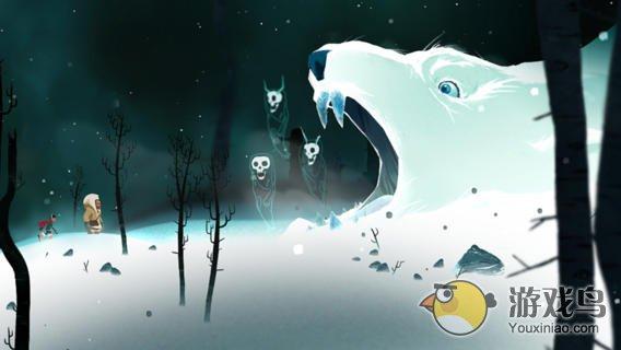 雪地冒险:最后的灵魂图3: