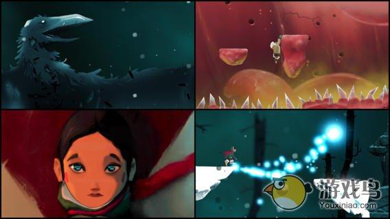 雪地冒险:最后的灵魂图1:
