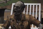 The Walking Dead Pinball Teaser宣传CG