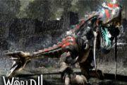 MMRPG《世界2》曝光首部开发日志视频