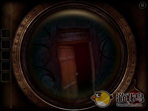 未上锁的房间2图1: