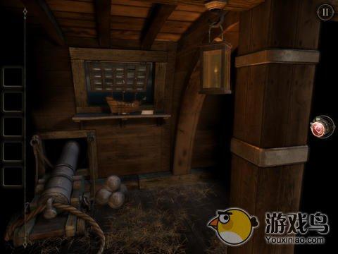 未上锁的房间2图4: