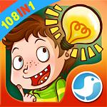 儿童智力开发游戏72+