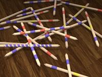 《挑竹签》评测:谁还记得那一大把彩色小棍[多图]