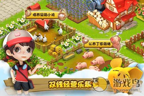 网易农场图2: